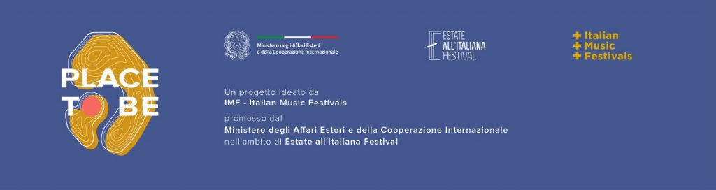 Place to be - progetto IMF